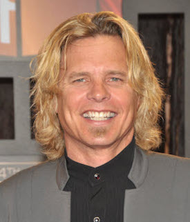 Jeffrey Steele 2013