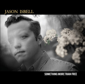 Jason Isbell's album released through Thirty Tigers was the No. 1 SoundScan country Albums for the week ended July 23, 2015.